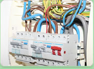 South Kirkby electrical contractors