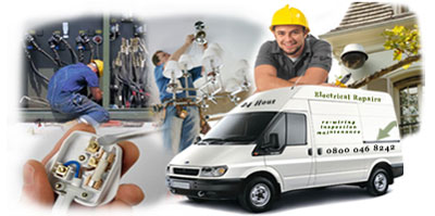 South Kirkby electricians